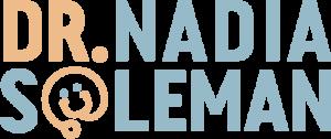 Dr. Nadia Soleman